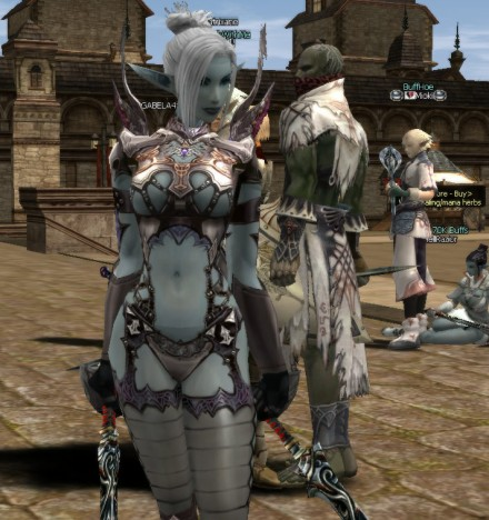 lineage 2 revolution how to get rare items